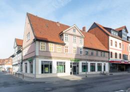 Wolfenbüttel, Breite Herzogstraße 22